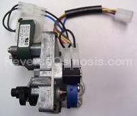 Fleck 2750 Motor Drive 110V 60050-21