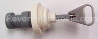 Fleck 5600 Standard Piston Assembly 60102-00
