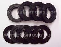 Fleck 9000, 9100 Upper Seals & Spacer Kit 60125
