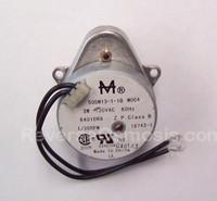 Fleck  (18743) 5600,9000, 9100 Timer Motor 120 Volt 1/30rpm 18743-1
