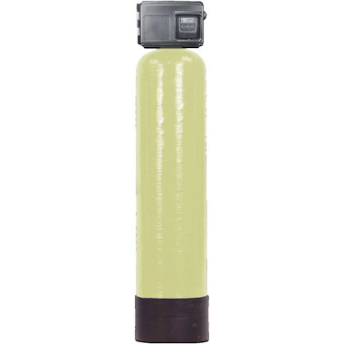 Viseon Iron Filtration System