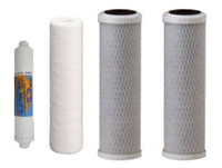 Dervich 5-Stage Reverse Osmosis Filters