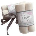 Lulujo Organic Washcloths