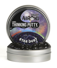Crazy Aarons Star Dust Cosmic Thinking Putty