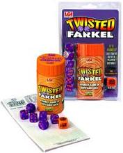 Continuum Twisted Farkel