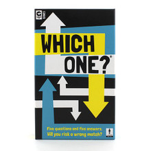 Which One? Trivia Game