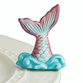Nora Fleming Mermaid Mini