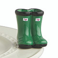 Nora Fleming Galoshes Mini