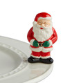 Nora Fleming Santa Claus Mini