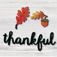 Thankful w/Fall Magnets