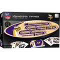 Minnesota Vikings Cribbage