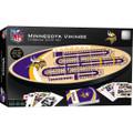 Minnesota Vikings Cribbage