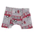 Kickee Pants Boxer Briefs, Feather Firefighter