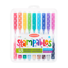 Stampables Scented Double-Ended Stamp Markers