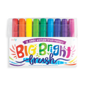 Big Bright Brush Markers