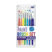 lil Paint Brush Set
