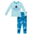 Kickee Pants Long Sleeve Pajama Set, Amazon Cowboy