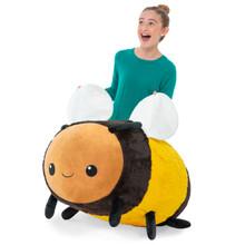 Massive Fuzzy Bumblebee Squishable