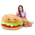 Massive Hamburger Squishable