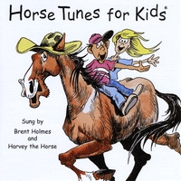 Fun Tunes For Kids - Horse Tunes For Kids