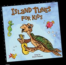 Fun Tunes For Kids - Island Tunes For Kids