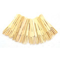 Norpro Bamboo Party Forks