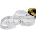 English Muffin Rings. 4 pcs.
