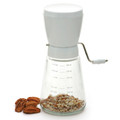 Nut Chopper with Measurements