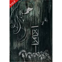 THE WISH -  11x17 inch poster
