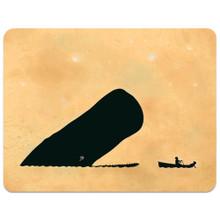 """""""La Boca"""" art card and postcard"""
