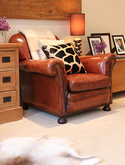 Cowhide Cushions Are Stylish And Durable
