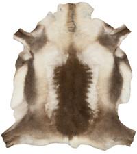Reindeer Hide RD431 (135cm x 110cm)
