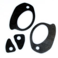 1956-62 Corvette Door Handle Gaskets