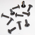 1963-67 Corvette Shift Seal Retainer Screws