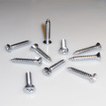1961-62 Corvette Sill Plate Screws