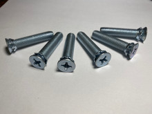 DJ-22 1956-62 Door Striker Screws
