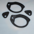 1963-64 Corvette Door Handle Gaskets