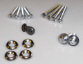 Door Panel Screws 1978-82 Corvete