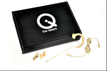 Que Audio the Talent Kit