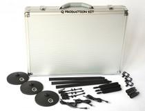 Que Audio Production Kit
