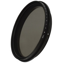 Genustech 58mm Neutral Density Fader Filter