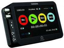 Discontinued - Atomos Samurai HD-SDI Hard Disk Recorder