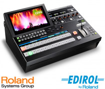Roland V-1600HD Multi-Format Live Switcher