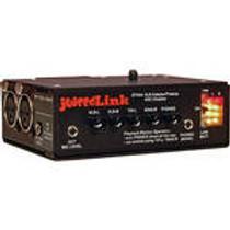 juicedLink DT414 4-Channel DSLR Camera Microphone Preamplifier