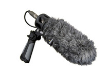 RODE NTG-3 Shotgun Mic Pistol Grip Package