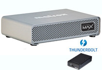 Matrox MXO2 Mini Thunderbolt with MAX