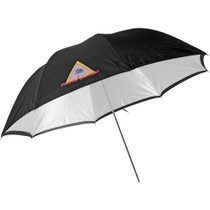 Photoflex 45in Convertible White and Black Umbrella