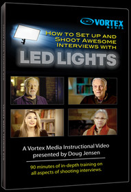LED Lights DVD