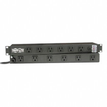 Tripp Lite RS-1215-RA Rack Mount Power Strip