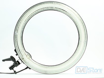 18in Ring Light with Dimmer by Stellar